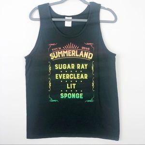 Summerland Tank Top
